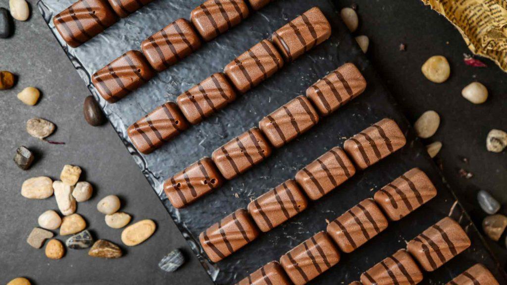 Corso di cioccolato