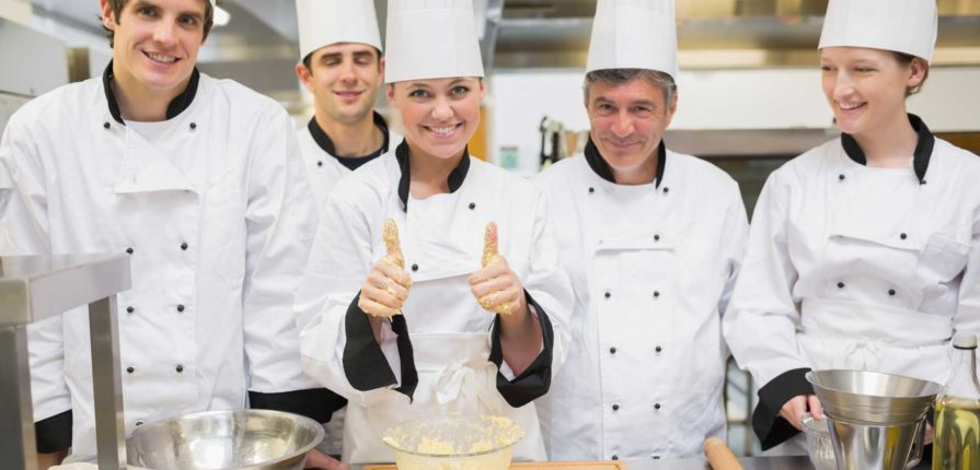 Corso di pasticceria avanzato Biella